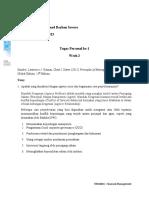 TP1 FINANCIAL MANAGEMENT