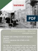 Teatro Cearense
