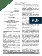 21 En Contacto con Maduro N° 21 M-240215- Desde Castillo Cumaná