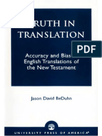 Truth in Translation Accuracy and Bias in English Translations of the New Testament by Jason David BeDuhn (z-lib.org)(3).pdf