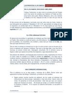 U4-3A DE LOS PROFETAS A LOS SABIOS