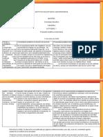 propuesta analitica