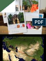 Diashow Laos