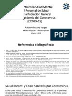 Impacto Salud Mental Personal de Salud y Población Coronavirus COVID 19 Antonio Lozano 2020.pdf