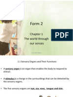 Form 2 Science Chapter 1