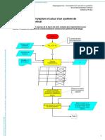 SF007a-Conception et calcul d'un système de contreventement vertical