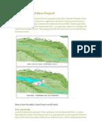 Run of River Hydro Project