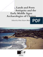 Cities, lands and ports in Late antiquity and the early middle ages.