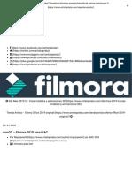 macOS - Filmora 2019 para MAC - Artista Pirata.pdf