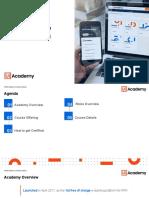 UiPath Academy Training Catalog