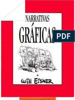 EISNER, Will. Narrativas Gráficas