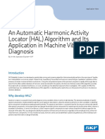CM3070 EN Harmonic Activity (HAL) 010512