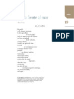 poema letras libres