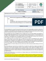 7. ACTA DE JUNIO