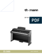 Thomann Piano