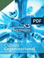Cultura Organizacinal