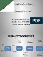 Expo diagrama de bloques balances