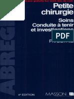 Abrégés Petite Chirurgie.pdf