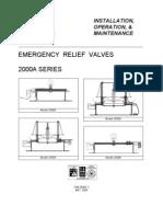 EPRV Installation Manual