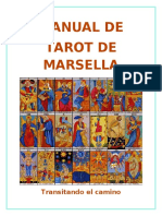Manual de Tarot Marsella