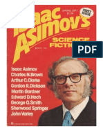 Asimov_s Science Fiction - 1977 Vol. 01 No. 1