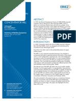 A Comparison Between A Flotation mini pilot plant And A Copper Concentrator mill.pdf