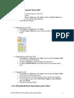 Cara Membuat Tabel di Word 2007.doc