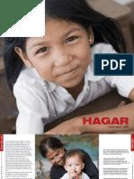 Final Hagar Annual Report 2009