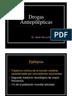 Antiepilépticos