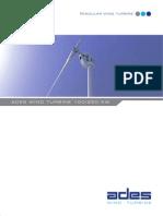 ADES Wind Turbine