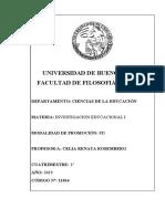 11014 Programa Investigación Educacional I Prof Rosemberg.doc