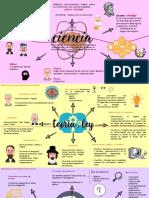 METODOLOGÍA DELA INVESTIGACIÓN - CIENCIA Y MÉTODO CIENTIFICO