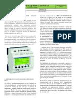 IE-812 - INVESTIGACION PLC's