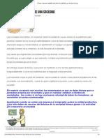 CÓMO _SACAR_ BIENES DE UNA SOCIEDAD-Luis Prados Ramos