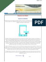 Física - namimatsu - Dinâmica dos Fluidos