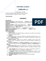 HC Dr Ríos - 205A