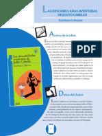 Lasdescabelladasaventuras....pdf