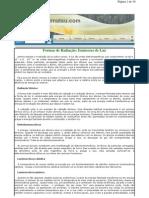 Física - namimatsu - Formas de Radiação Emissores de Luz