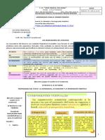 ESTUDIANTES APRENDIZAJES PARA EL PRIMER PERIODO.docx