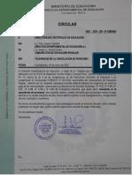 CIR_Nº 0038_2020 TOLERANCIA