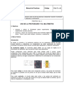 USO DE LA PROTOBOARD Y EL MULTÍMETRO (2).pdf