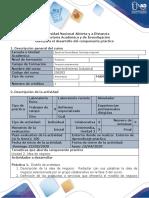 Guía para el desarrollo del componente práctico - Fase 4 - Realizar el componente práctico del curso (6)