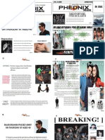Pheonix Newspaper