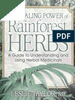 The Healing Power Of Rainforest Herbs.pdf