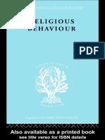 Religious behaviour.pdf