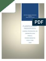 PLANIFICACIÓN Y PRESUPUESTO - modulos.pdf