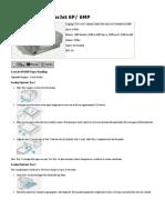 Hp Laserjet 6p 6mp Manual