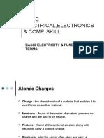 Basic Electrical Electronics & Comp.skill