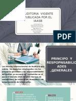 AUDITORIA  VIGENTE PUBLICADA POR EL IAASB NIA (2).pptx