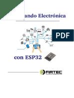 ESP32 demoS